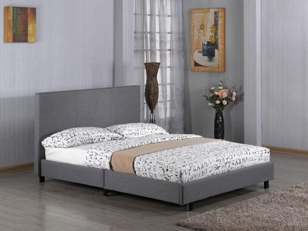 Fusion Fabric Normal bed