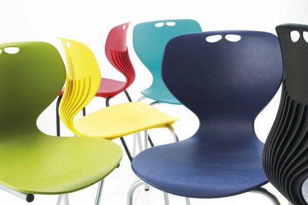 Mata Chairs range