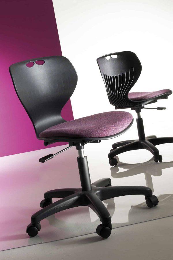 Mata Hero chairs
