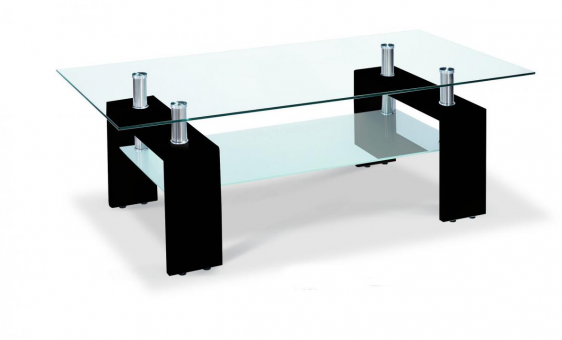 Telford Black Table