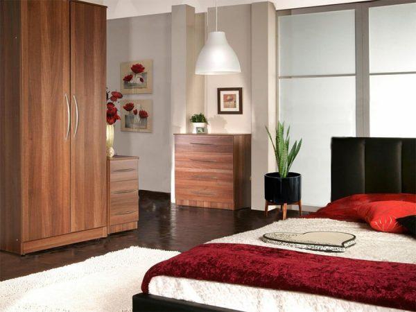 Calm & Comfort Furniture Pack