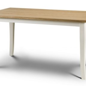 Davenport Rectangular Dining Table