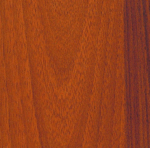 Rich Walnut colour sample