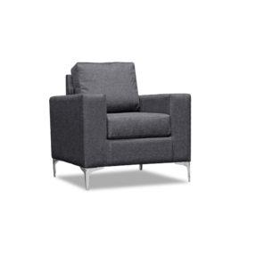 Chelsea Grey Chair