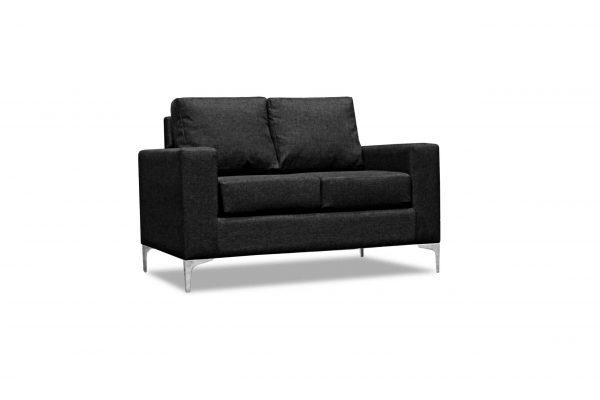 chelsea black 2 seat