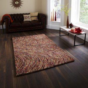 Inca rug