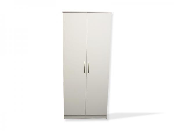 Lisbon white wardrobe
