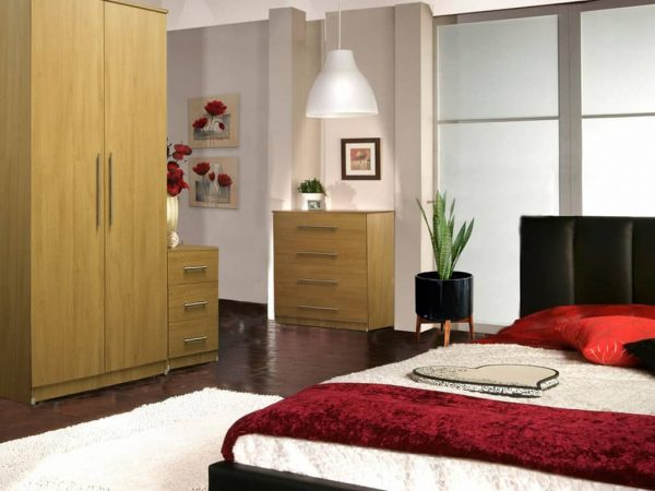 Ravenna Furniture Package