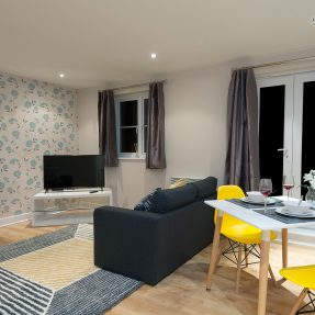 Serviced Accommodation in Colchester Second Property