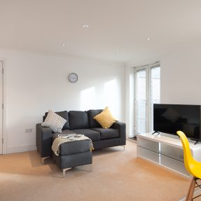 Serviced Accommodation Colchester First Property