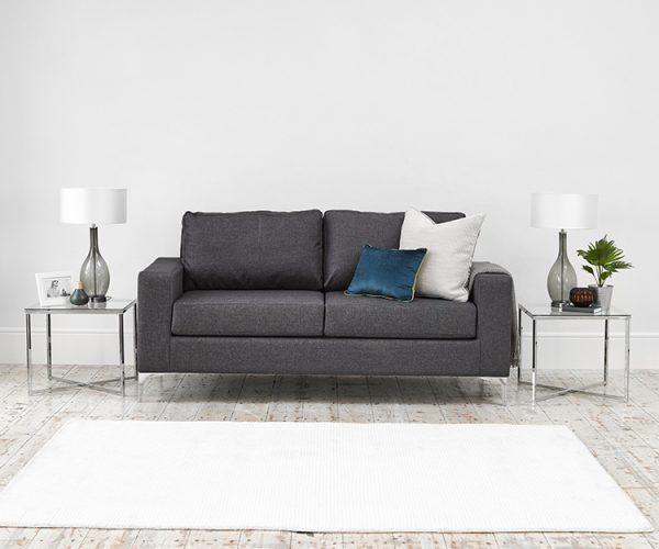 Rustic Revere Sofa