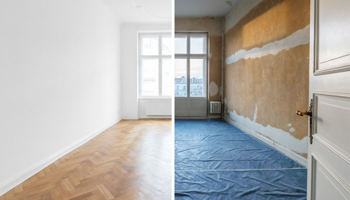 A Landlord's Guide to Essential Decorating